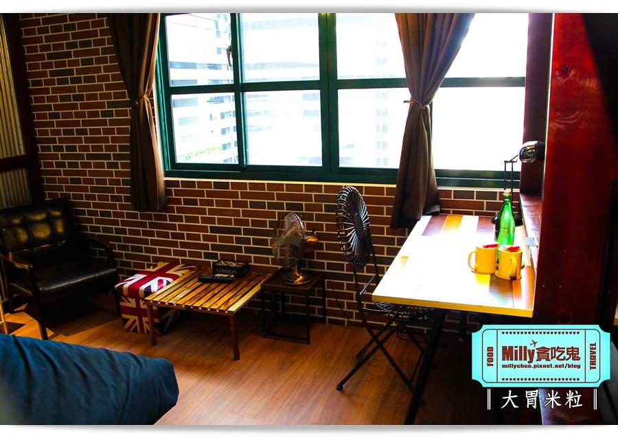 台南民宿-House Inn House 屋中之屋0057