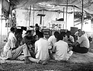 Bihar Mennonite Conference, India, 1974