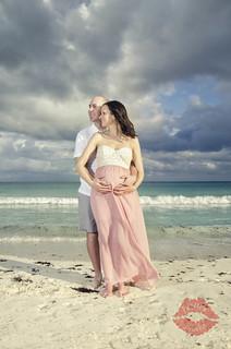 Playa del Carmen and Maternity
