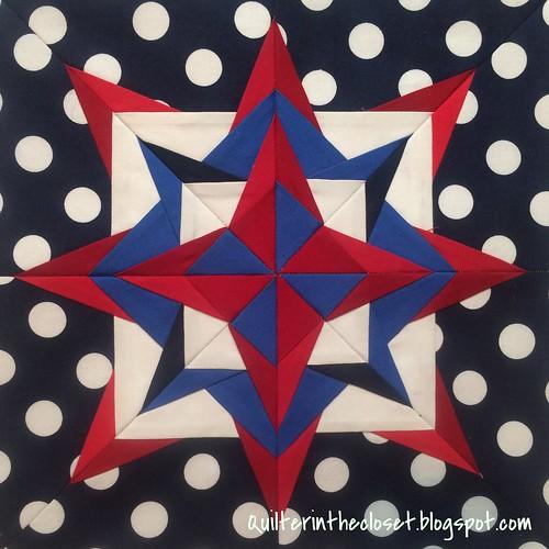 Arrowhead Star