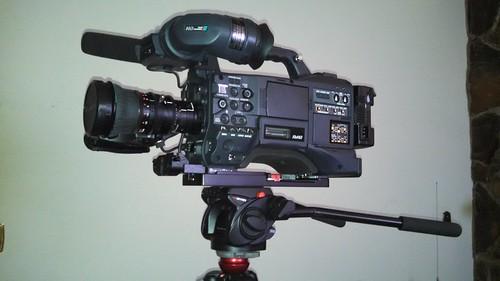 Panasonic AG HPX300P