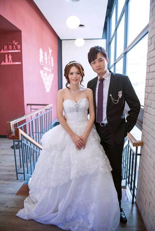 台北婚攝 健誠依婷@新莊終身大事_150