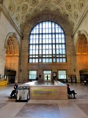 CN Station, Toronto Ontario