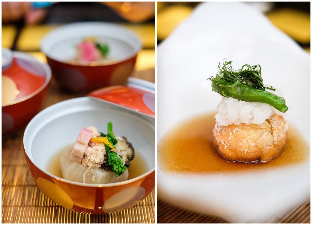 Akari日本餐厅-Lightroom Edit1