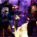 The Witches in Ichi-go Ichi-e