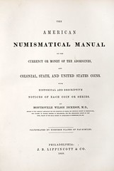 American Numismatical Manual_title pg 1859