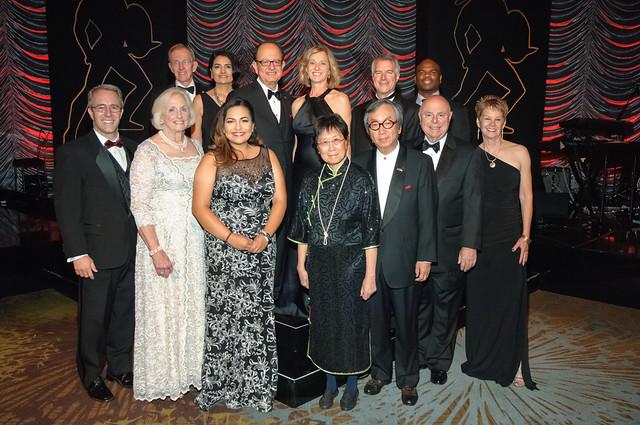 USC Alumni Association Awards 4-25-15