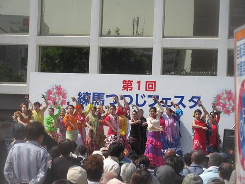 練馬つつじフェスタ(練馬)
