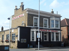 Picture of Prince Of Wales, SW19 3BP