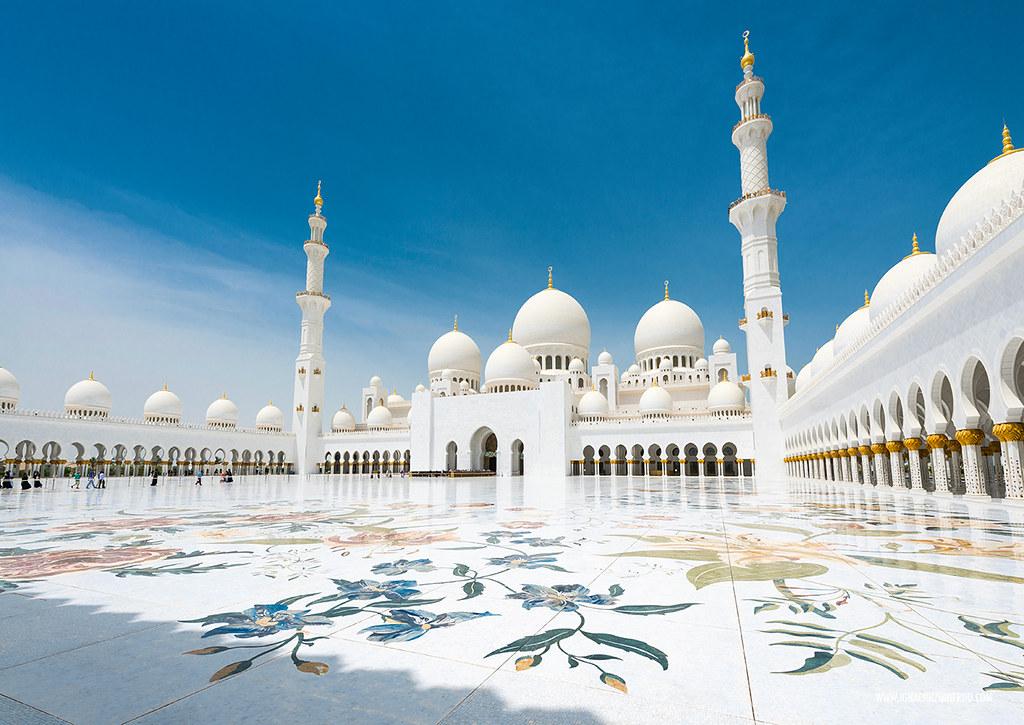 Abu Dhabi 01