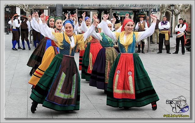 24 Romeria popular a Santa Casilda