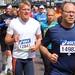 Marathon faces