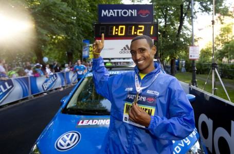 Mattoni 1/2Maraton Karlovy Vary se těší na překonání rekordu