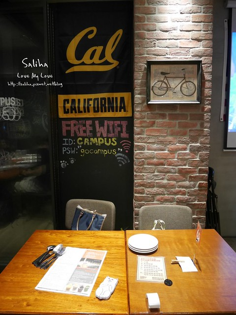 campus cafe忠孝店美式餐廳推薦 (16)