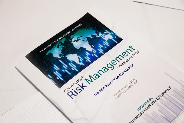 Connecticut Risk Management Conference 2016