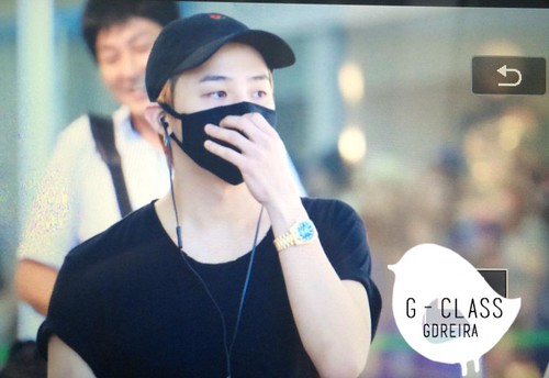 Big Bang - Kansai Airport - 23aug2015 - GDREIRA - 02