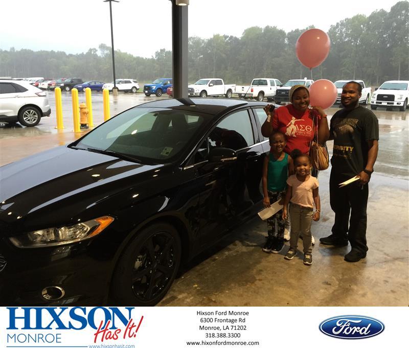 Hixson Ford Monroe >> Hixson Ford Of Monroe Customer Review Jonathan Trickett Br