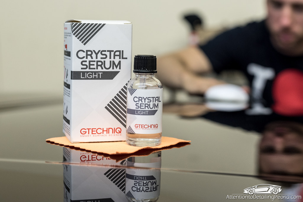 ATD | Crystal Serum Light