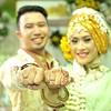 Wedding ring :ring: wedding photo for @nggienggit & @redlinkga at Cepu Blora Jawa Tengah. Foto wedding by @poetrafoto, http://wedding.poetrafoto.com :kissing_heart: