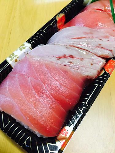 寿司銀のさら口コミ6