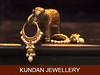 How to clean your precious kundan jewellery?