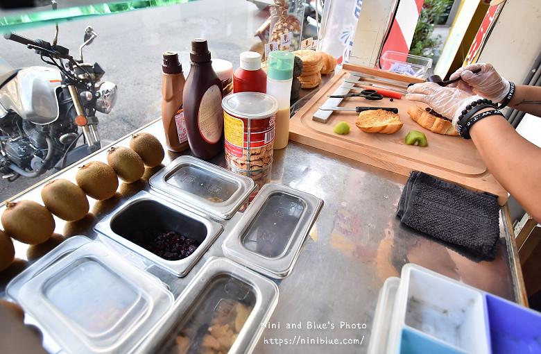 台中漢堡冰淇淋墾丁沺木08