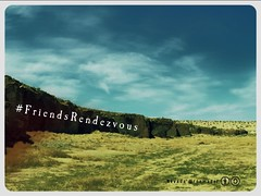 #FriendsRendezvous !! @ConservationLF #FF #WildNevada
