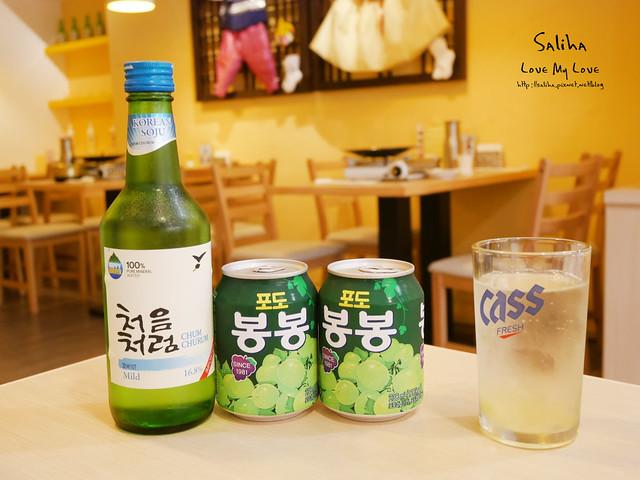 台北東區忠孝敦化站韓式國料理韓國餐廳推薦 (2)