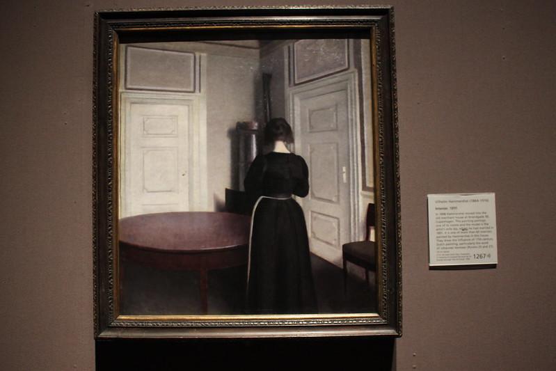 17度C遊倫敦-國家藝術博物館 (66)