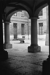 Arches, Geneva