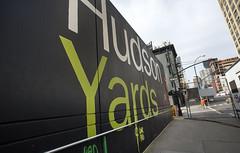 Hudson Yards Redevelopment Update: April 16, 2015