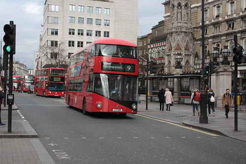 LT81 LTZ1081 New Routemaster