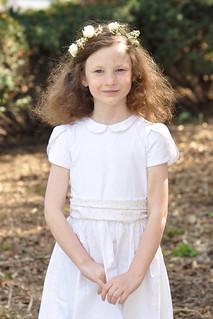 Easter Fairy Tale Dress