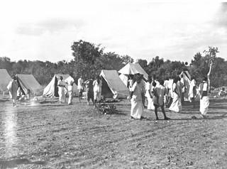 Annual conference, Bihar, India, 1958