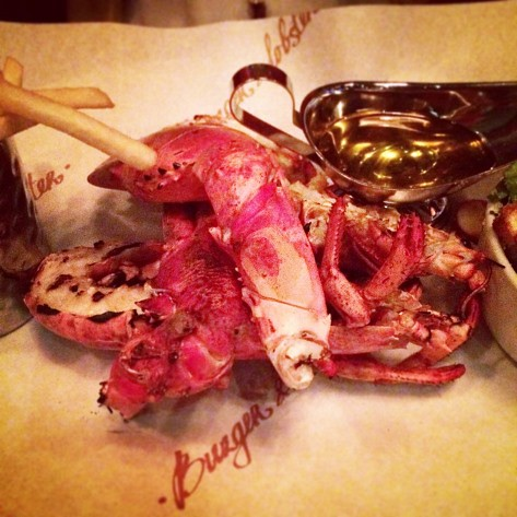 Burger and Lobster NYC (6)