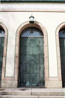 Martti Church - Martin kirkko