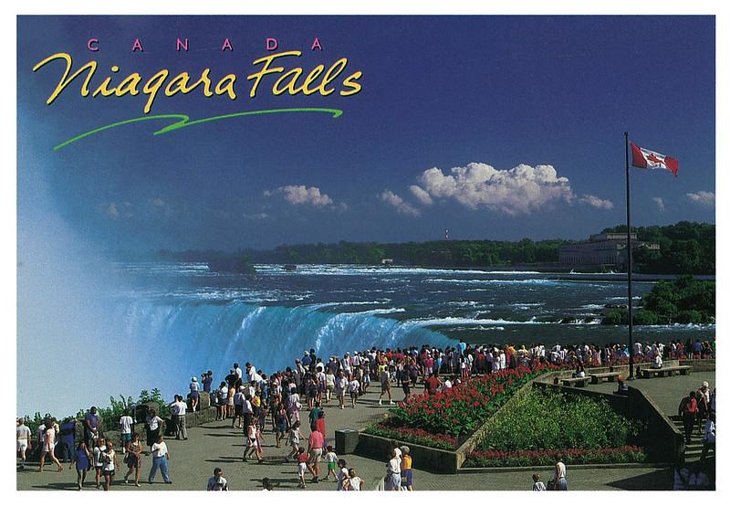 Canada - Niagara Falls 28