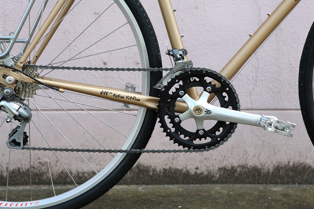 SURLY* cross-check | BUILT BY BLUE LUG ...