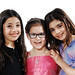 Small photo of Shiri, Ella & Yaara