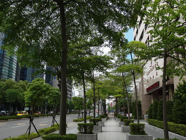 Good morning Taipei,