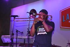 023 Stooges Brass Band