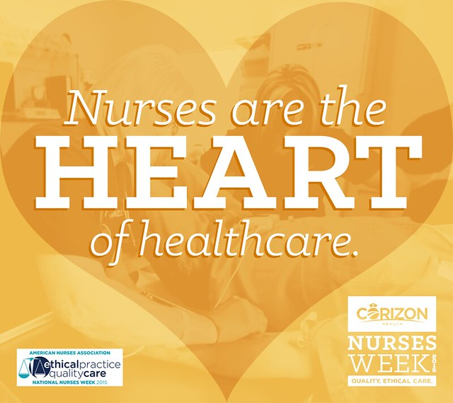 National Nurses Week 2015: In Honor of Nurses