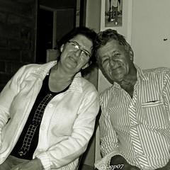 Mis Padres, Mis Hermosos Padres