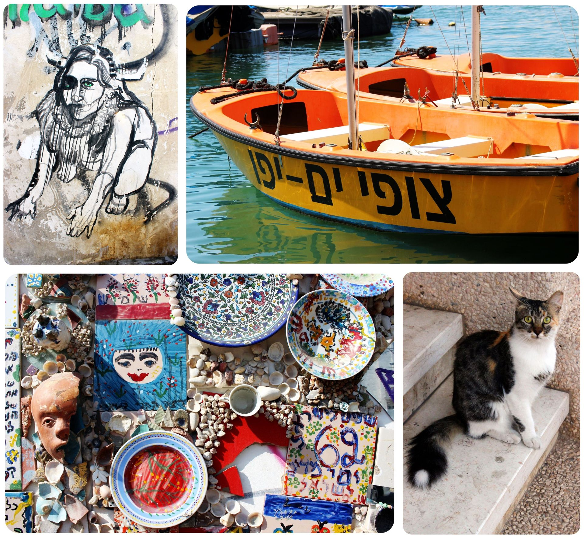 tips for visiting Tel Aviv