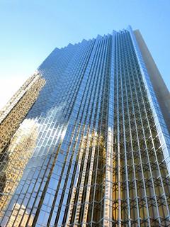 Royal Bank Building, Toronto, Ontario