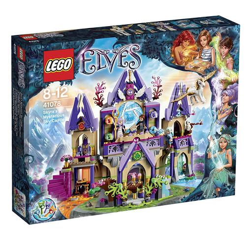LEGO Elves 41078