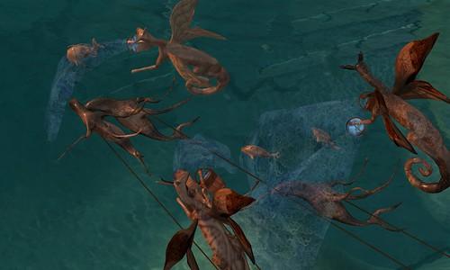 Poseidon's Abyss 16