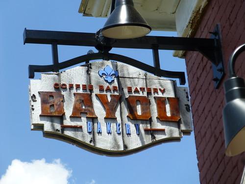 Bayou Bakery