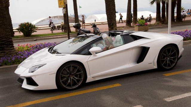 Cannes: Fest and Furious Cars of the Croisette