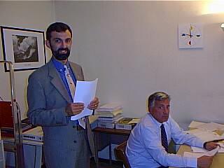 Nico Vassallo - Alberto Arato